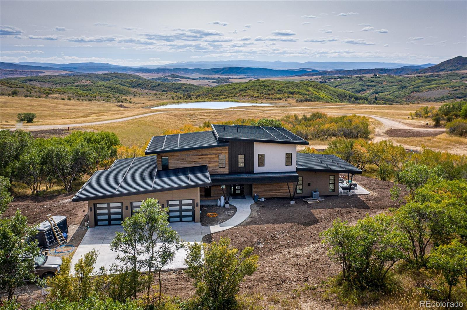 45233 Four Seasons Way Property Photo - Steamboat Springs, CO real estate listing