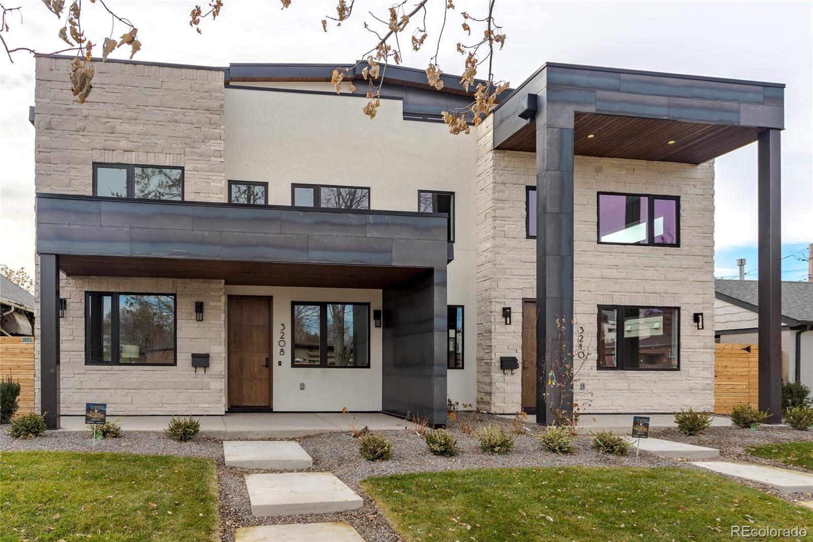 3208 W 27th Avenue, Denver, CO 80211 - Denver, CO real estate listing
