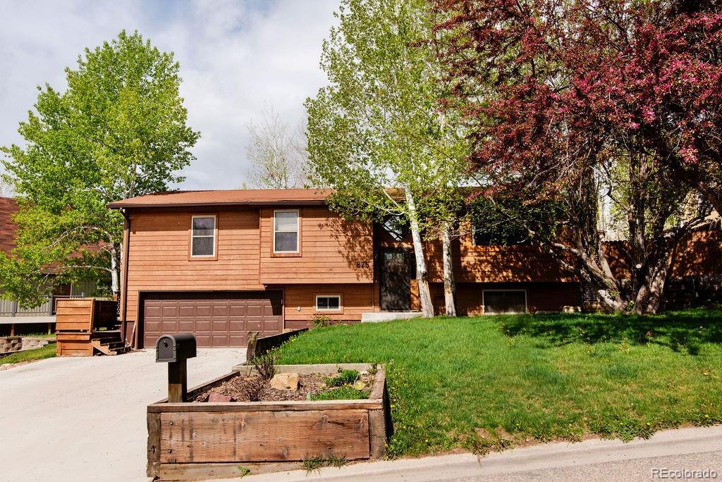 876 Ledford Street Property Photo