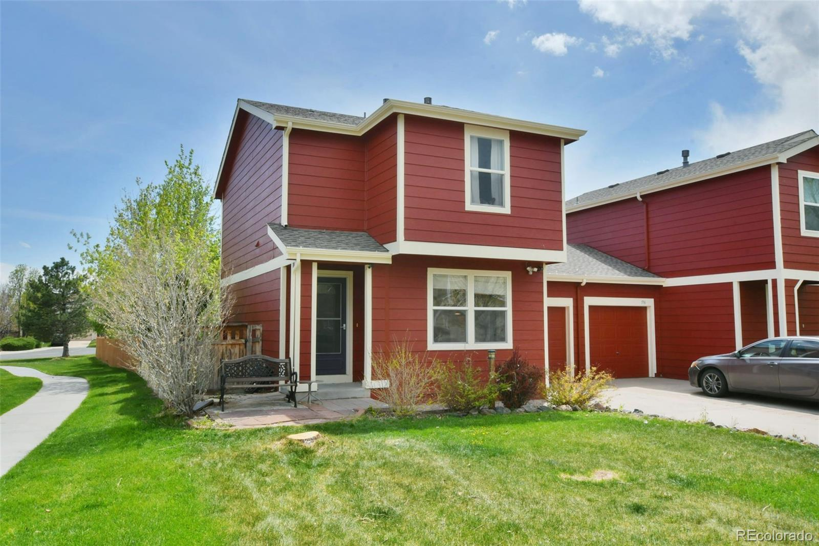 598 Tanager Street Property Photo - Brighton, CO real estate listing
