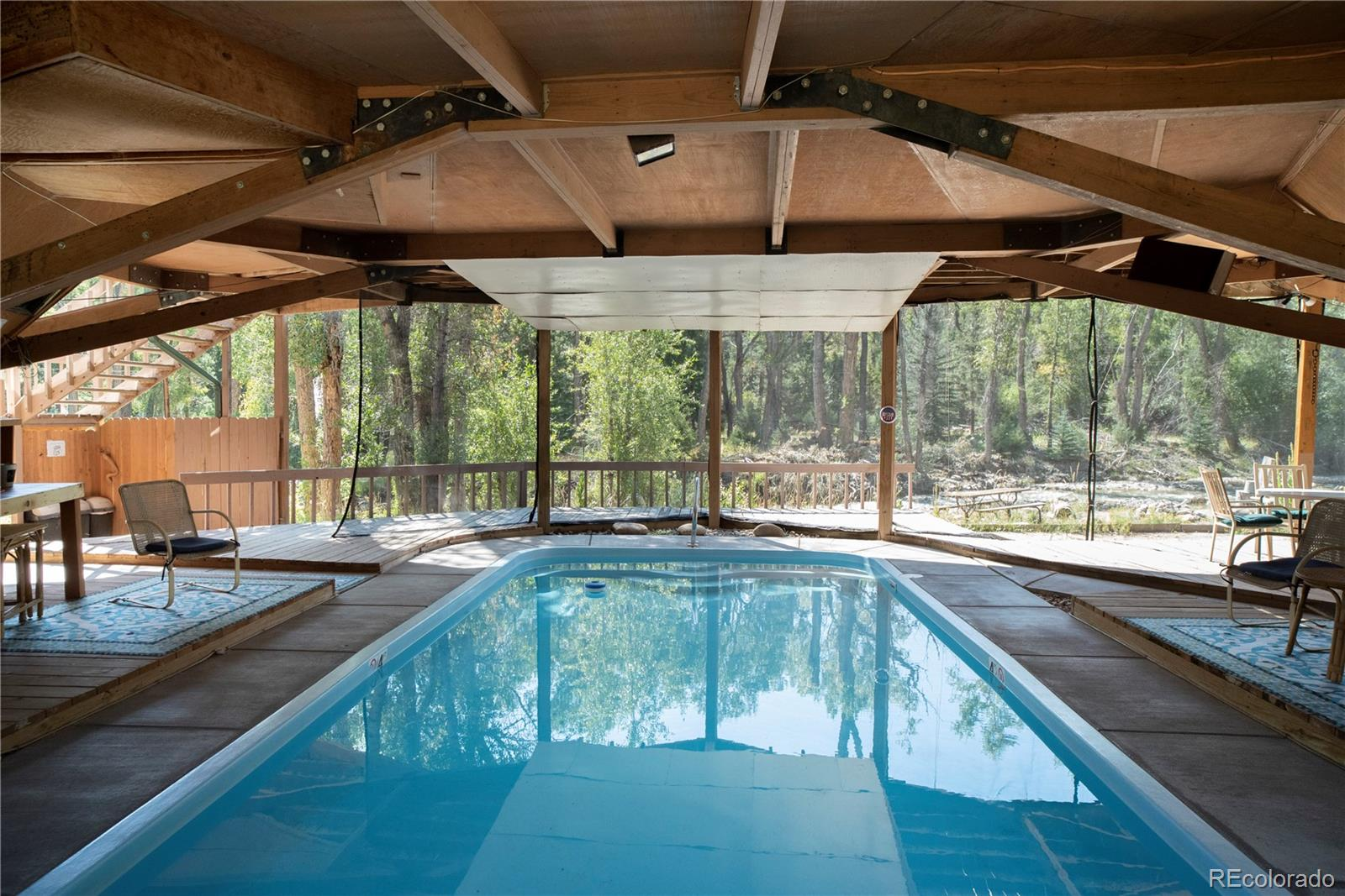 16390 County Road 162, Nathrop, CO 81236 - Nathrop, CO real estate listing