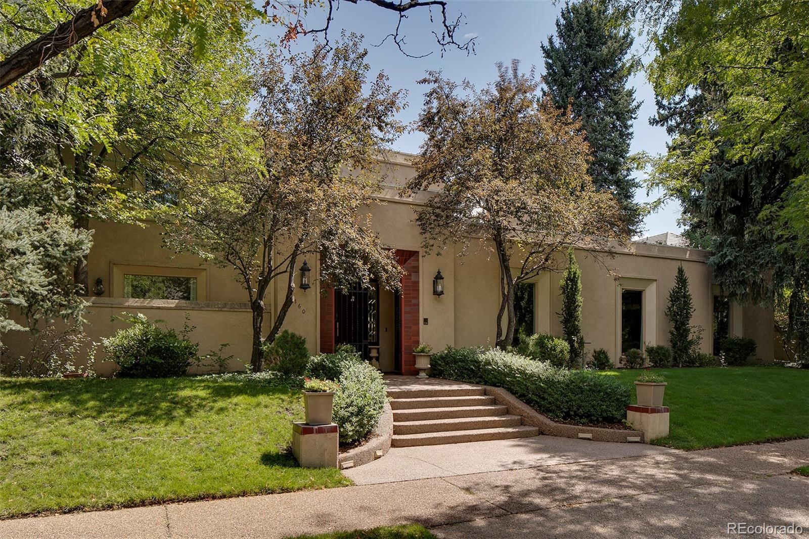 160 N High Street Property Photo - Denver, CO real estate listing