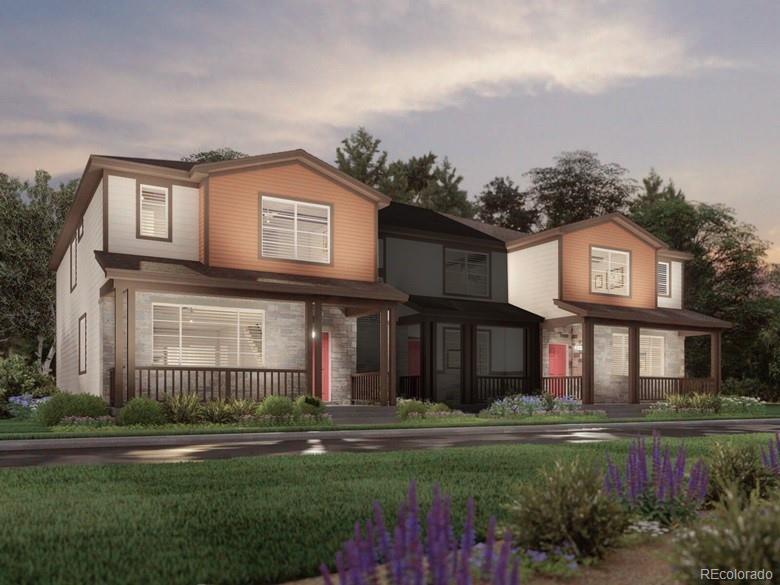 21538 E 59th Place Property Photo - Aurora, CO real estate listing