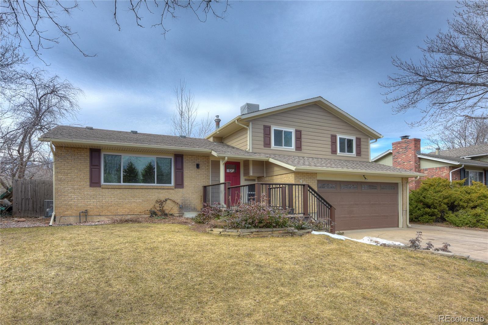 995 Waite Drive Property Photo - Boulder, CO real estate listing