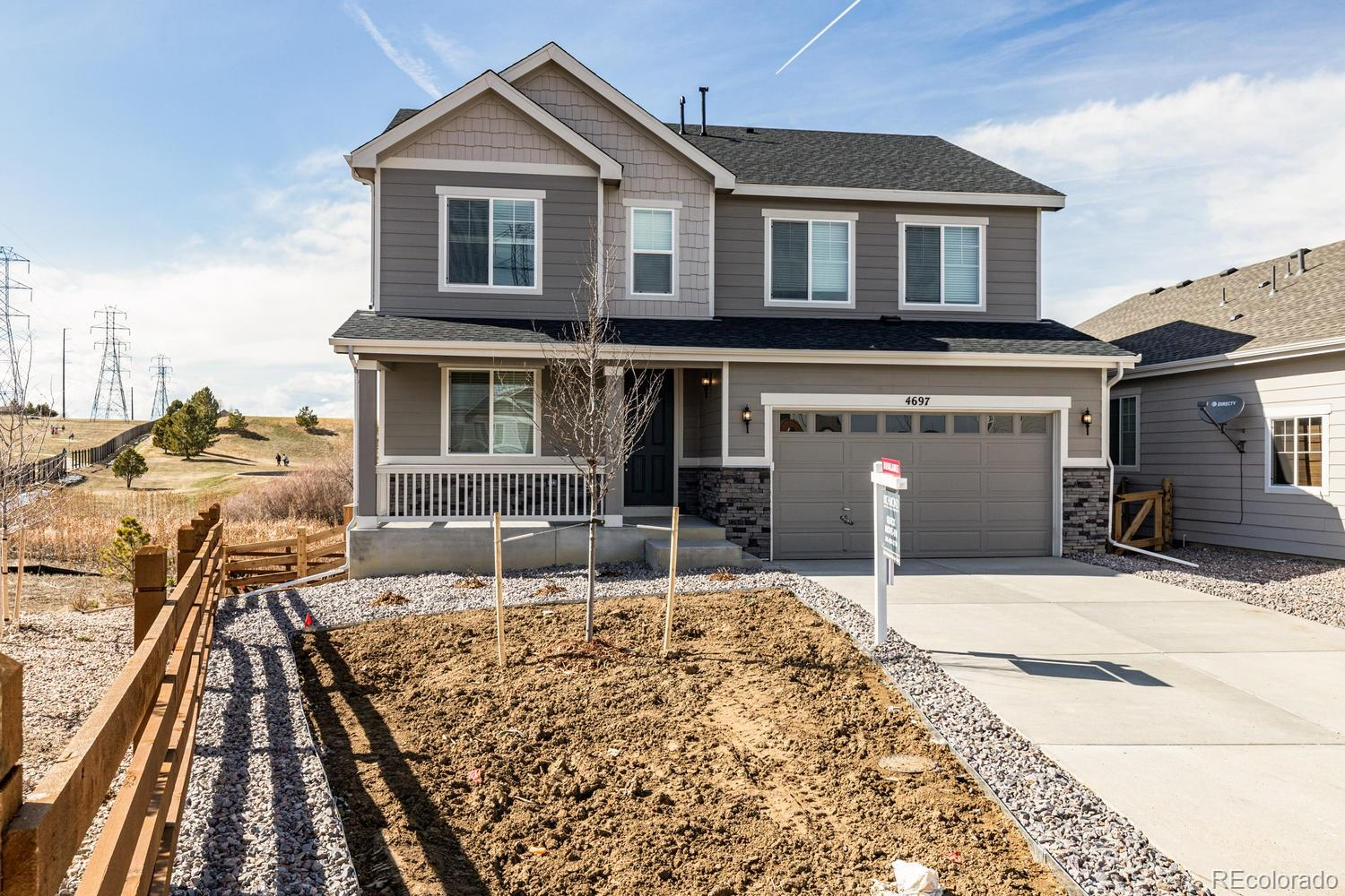 4697 S Lisbon Court Property Photo - Aurora, CO real estate listing