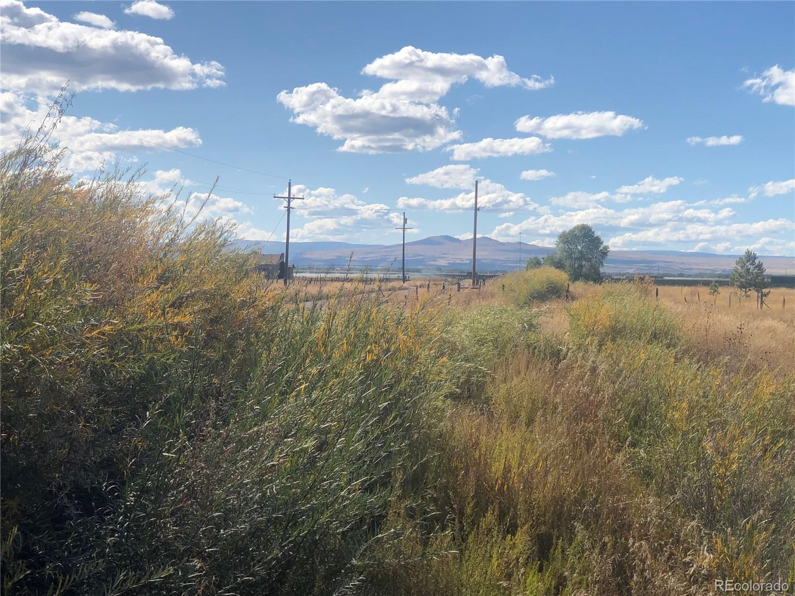16635 County Road G.5 Property Photo - Antonito, CO real estate listing