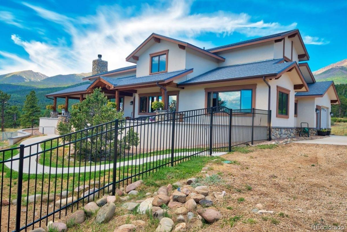 575 County Road 159, Westcliffe, CO 81252 - Westcliffe, CO real estate listing