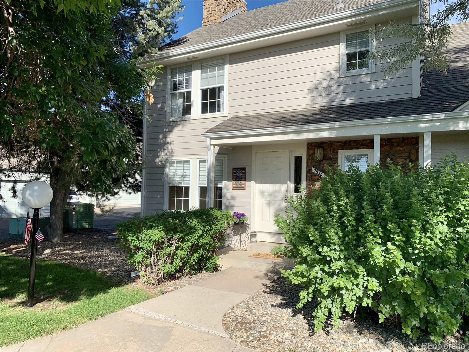 7932 S Depew Street #D Property Photo - Littleton, CO real estate listing