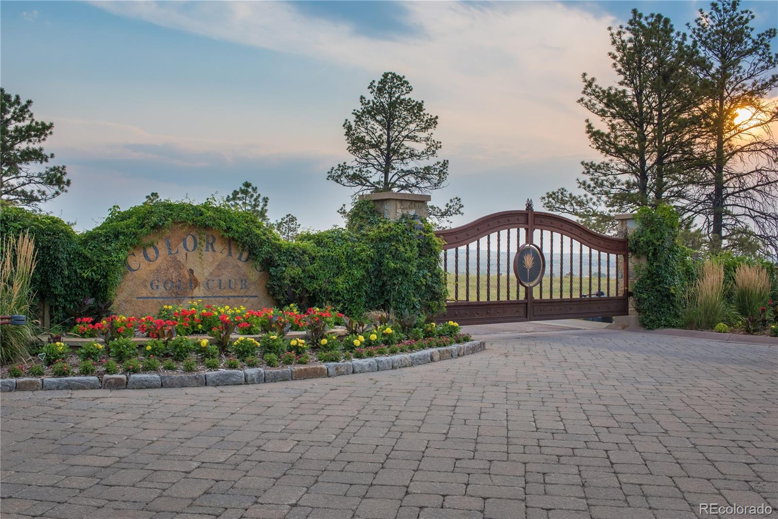 7951 Forest Keep Circle Property Photo - Parker, CO real estate listing