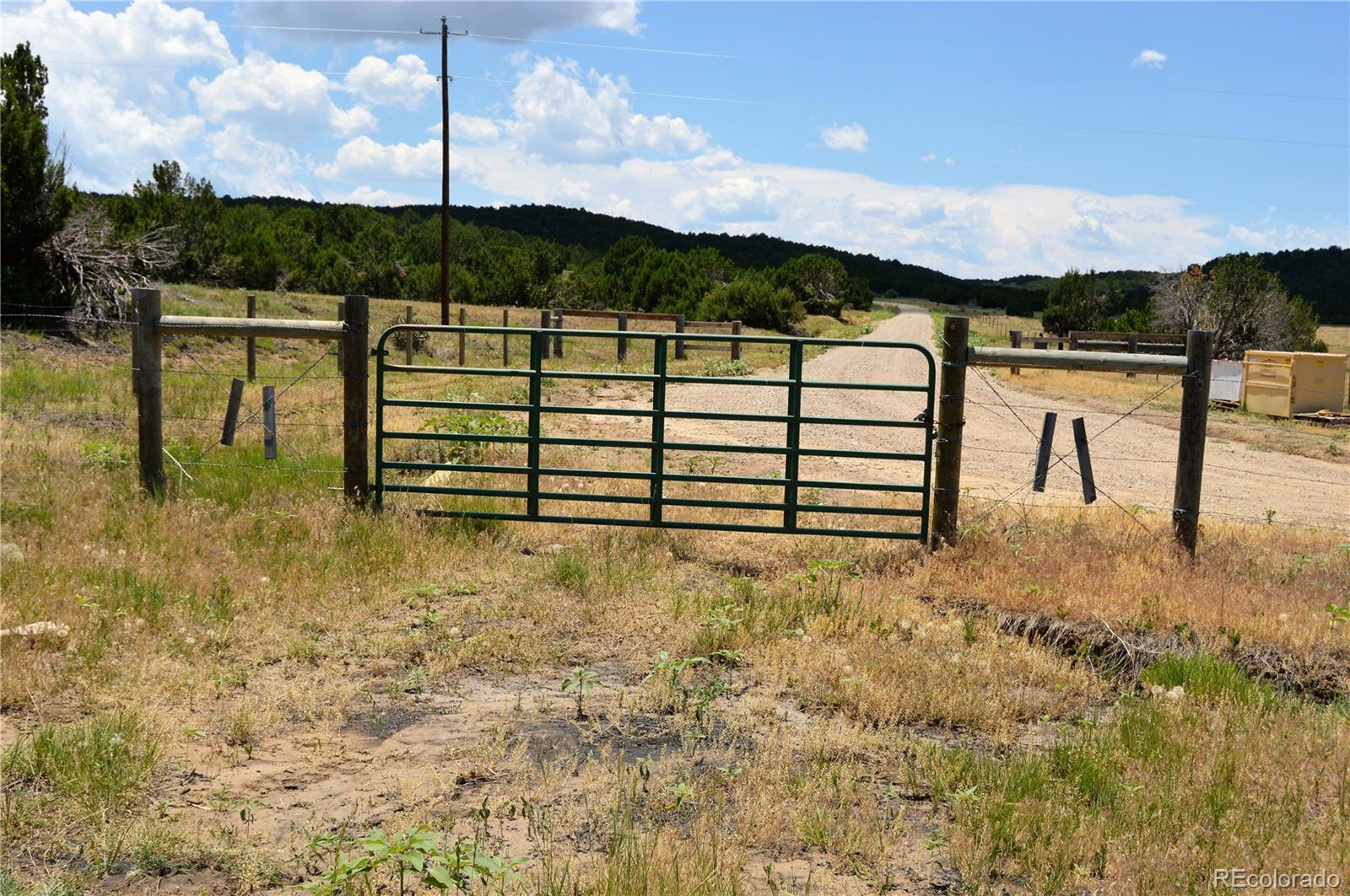Heffer Property Photo - Walsenburg, CO real estate listing