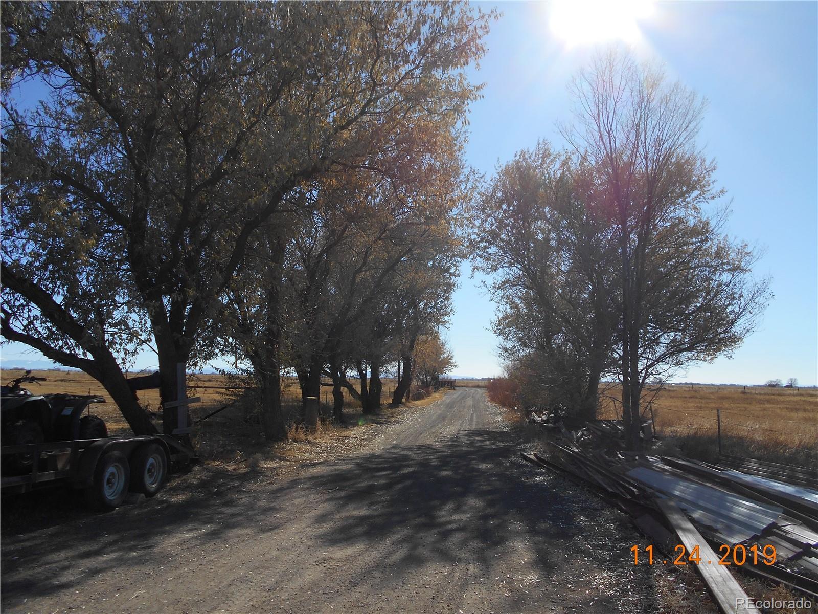 8773 County Road 2 Property Photo - Alamosa, CO real estate listing