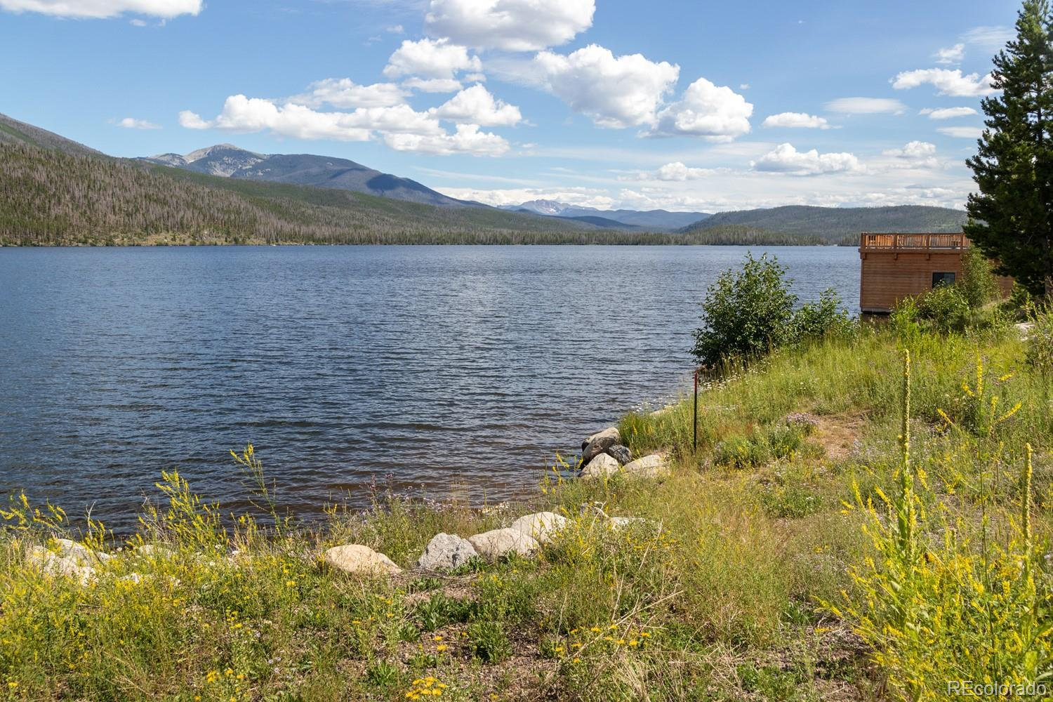 13214 US Hwy 34 Property Photo - Grand Lake, CO real estate listing