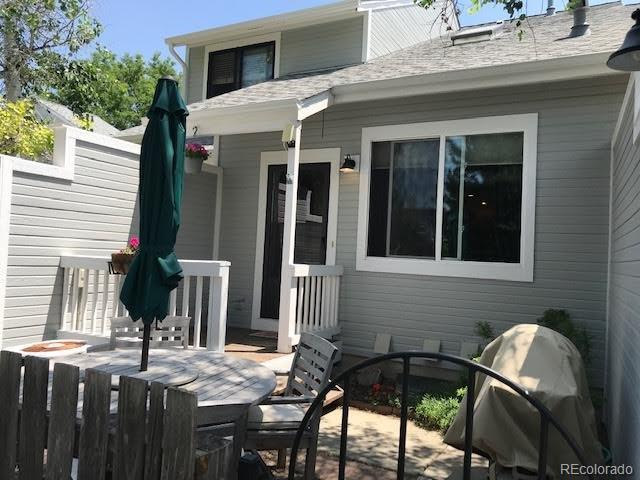 336 Owl Drive Property Photo - Louisville, CO real estate listing