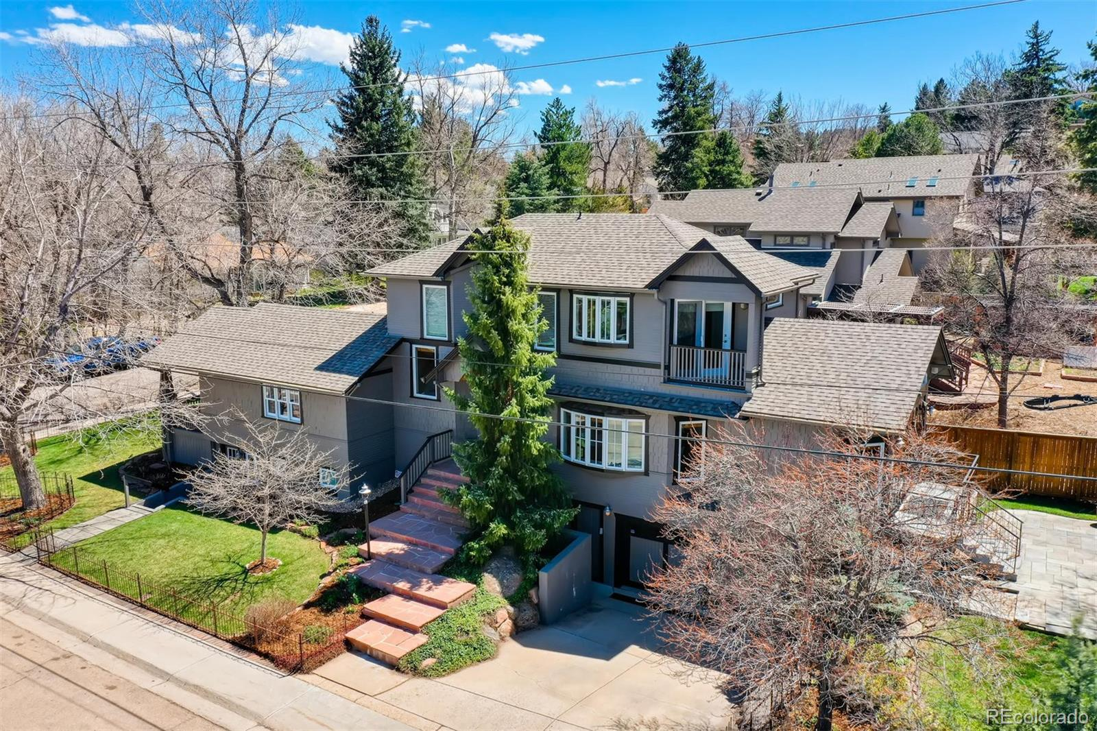 780 College Avenue Property Photo - Boulder, CO real estate listing