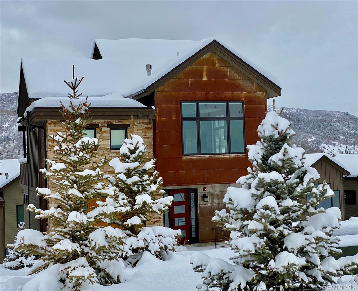 Wildhorse Meadows- Flat Tops Real Estate Listings Main Image