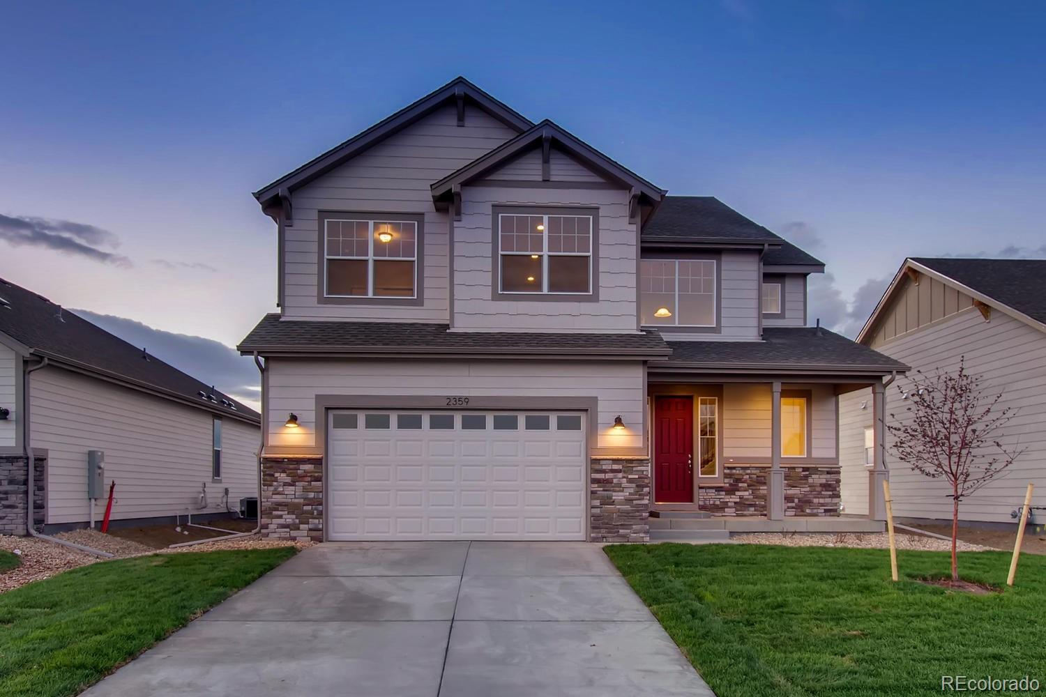 588 Ranchhand Drive Property Photo - Berthoud, CO real estate listing