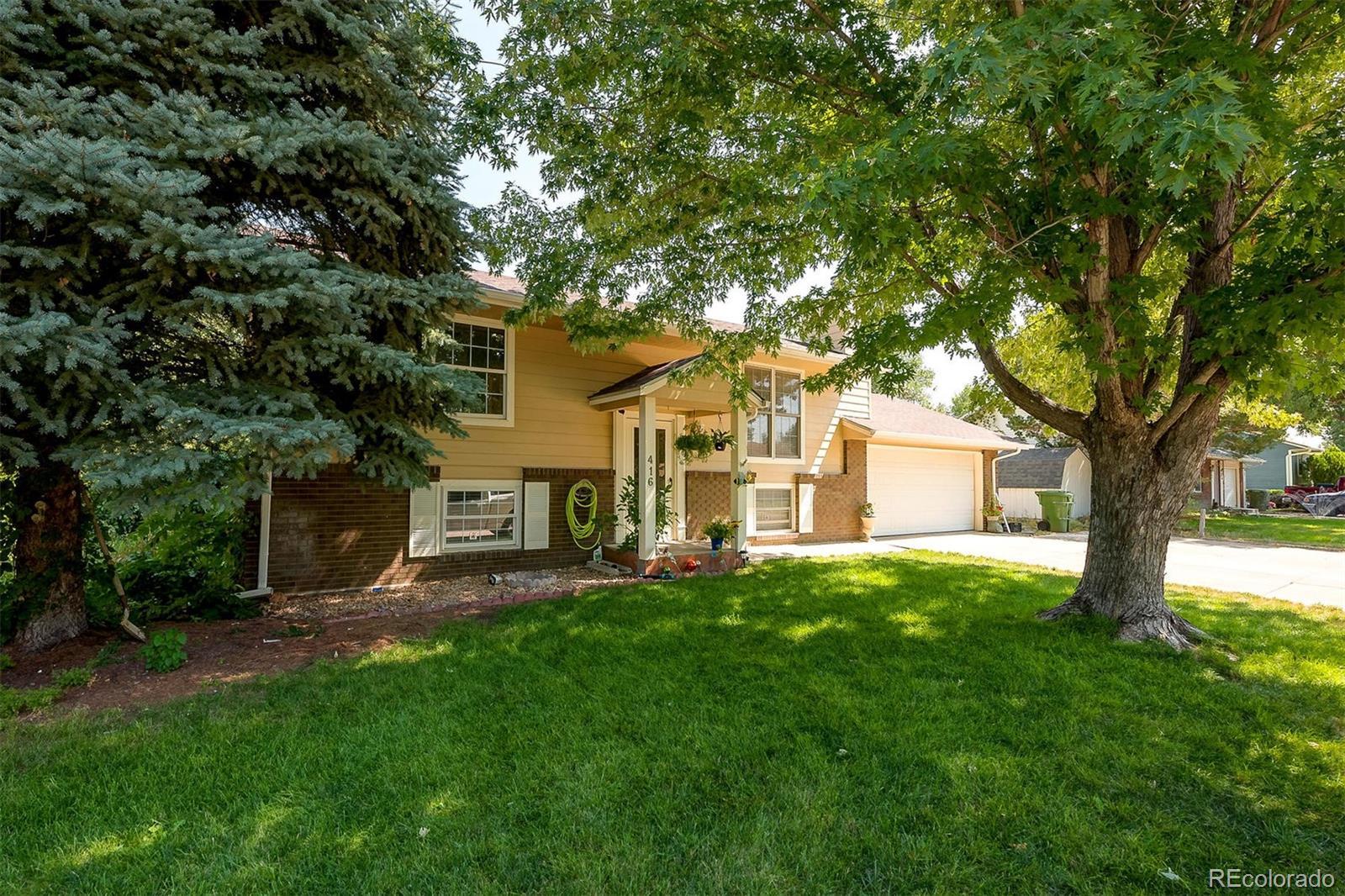 416 Elm Street, Fort Morgan, CO 80701 - Fort Morgan, CO real estate listing