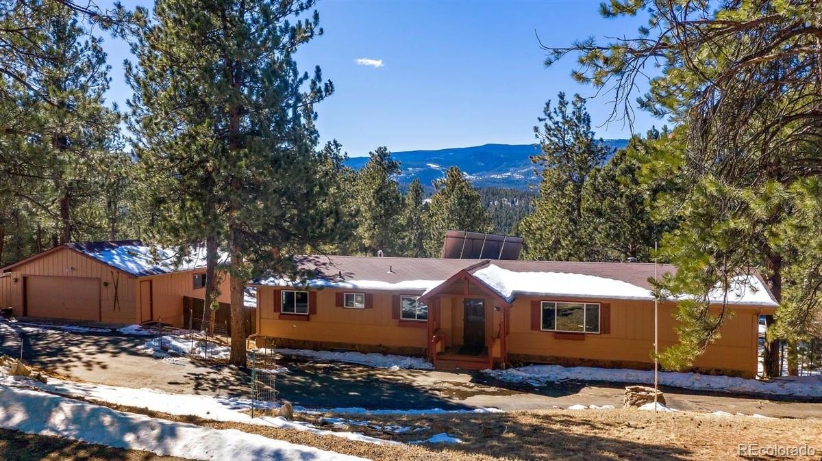 204 Patty Drive, Evergreen, CO 80439 - Evergreen, CO real estate listing