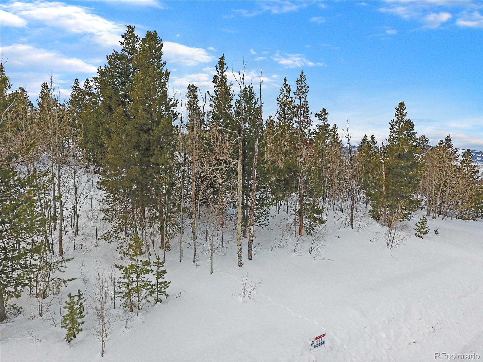 215 County Road 6234c Property Photo - Granby, CO real estate listing