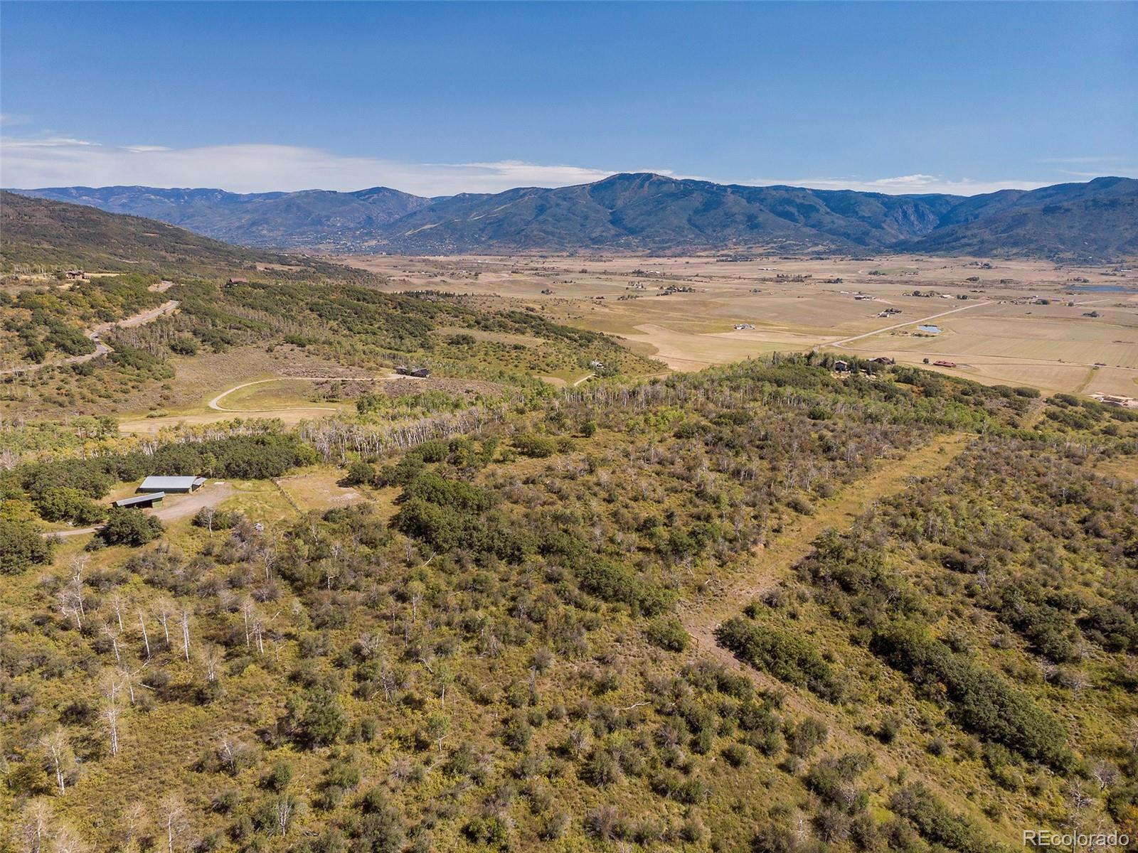 29405 Big Valley Drive Property Photo - Steamboat Springs, CO real estate listing