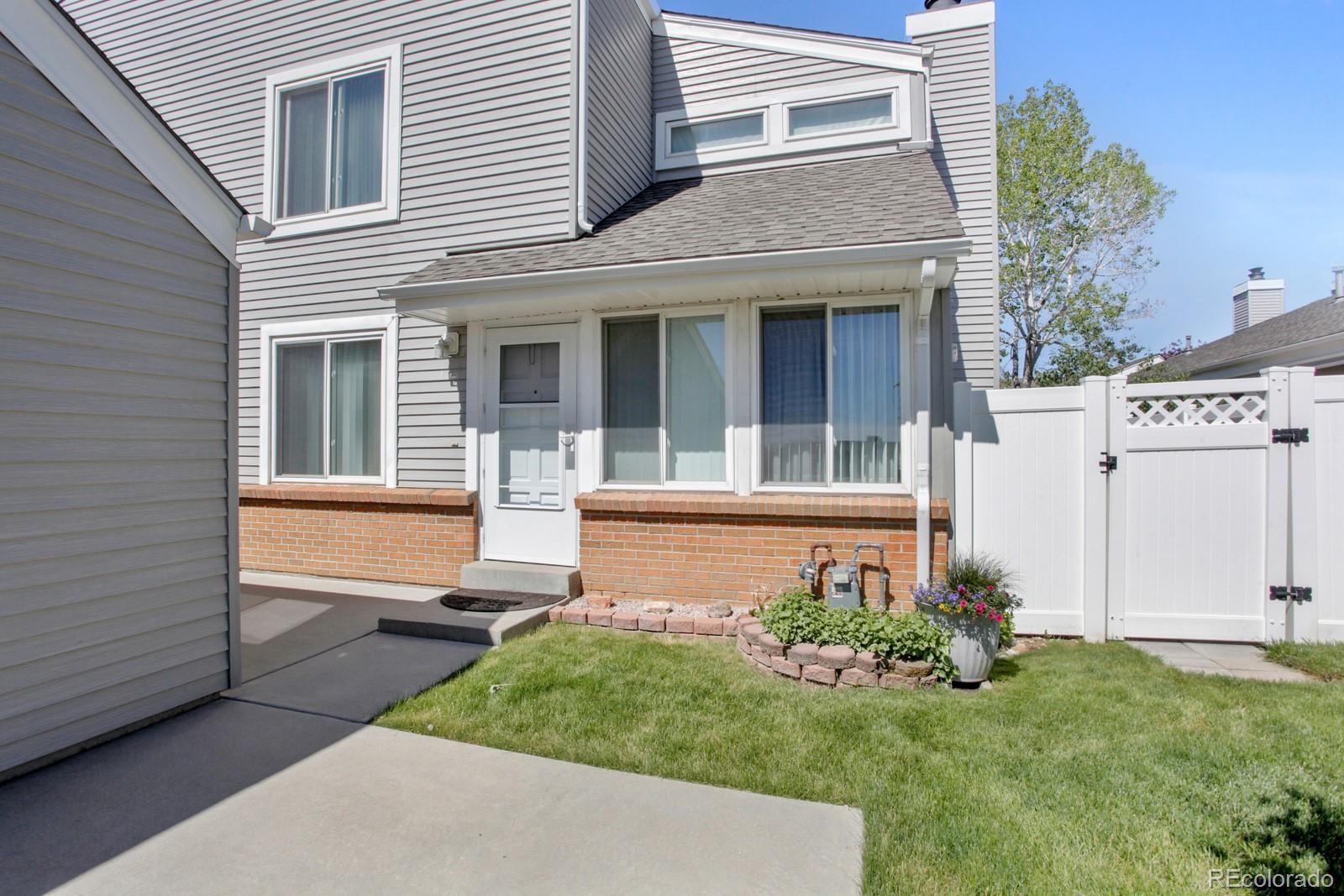 11907 Monroe Way Property Photo - Thornton, CO real estate listing