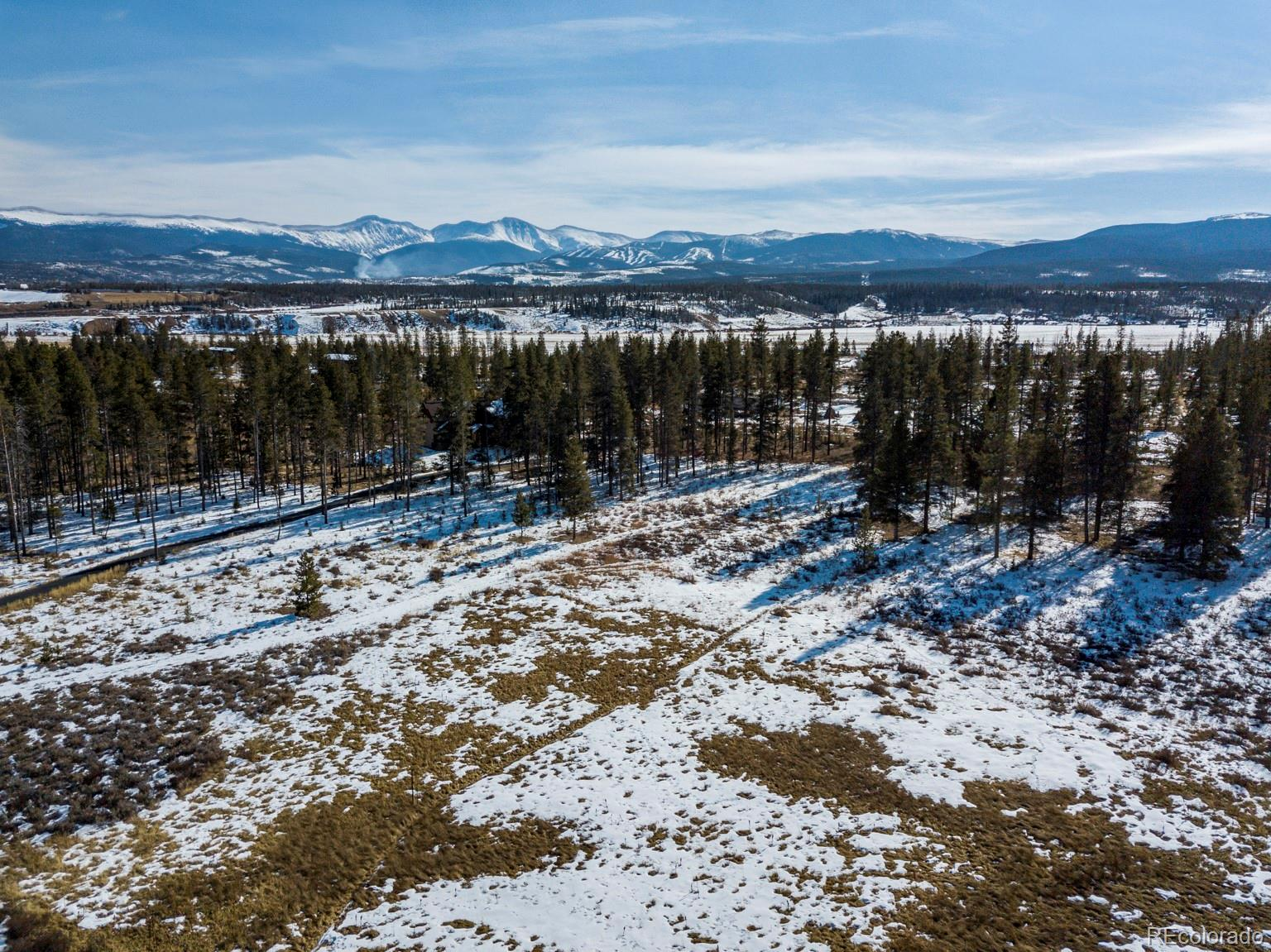 571 County Road 5171 Property Photo - Fraser, CO real estate listing