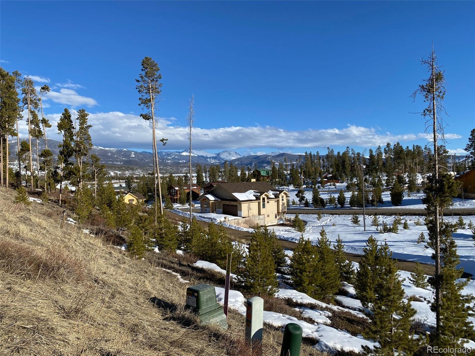 176 County Road 4033 Property Photo - Grand Lake, CO real estate listing