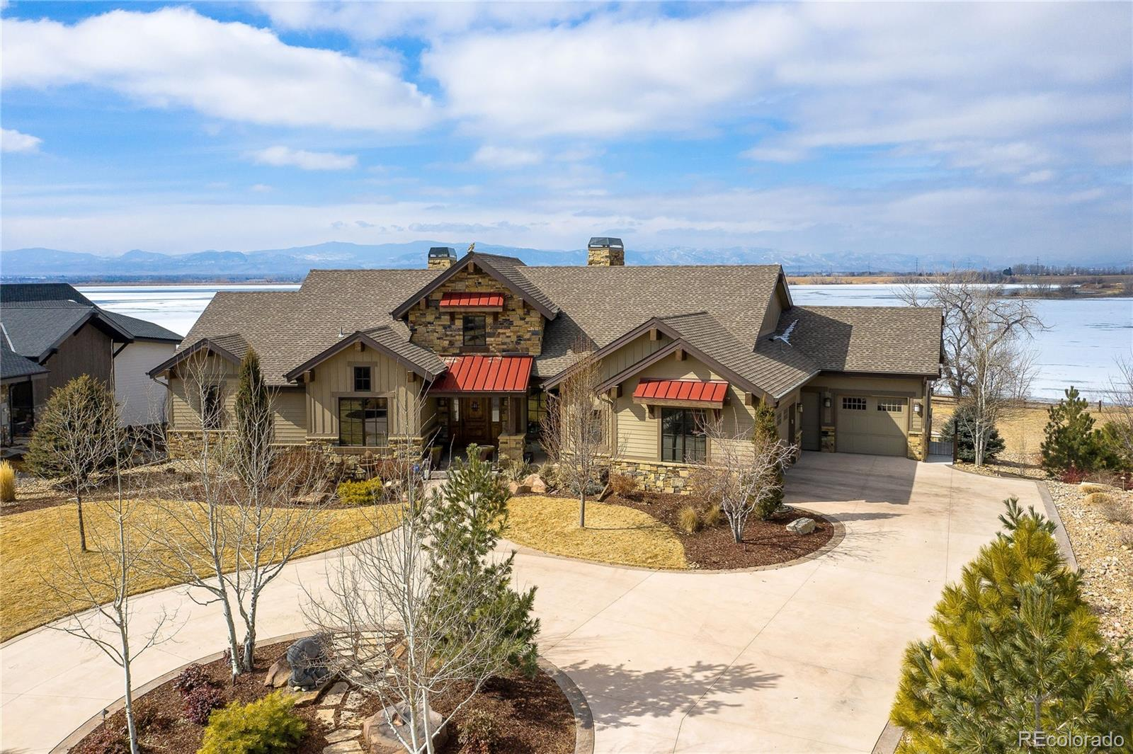 3071 Majestic View Drive, Timnath, CO 80547 - Timnath, CO real estate listing