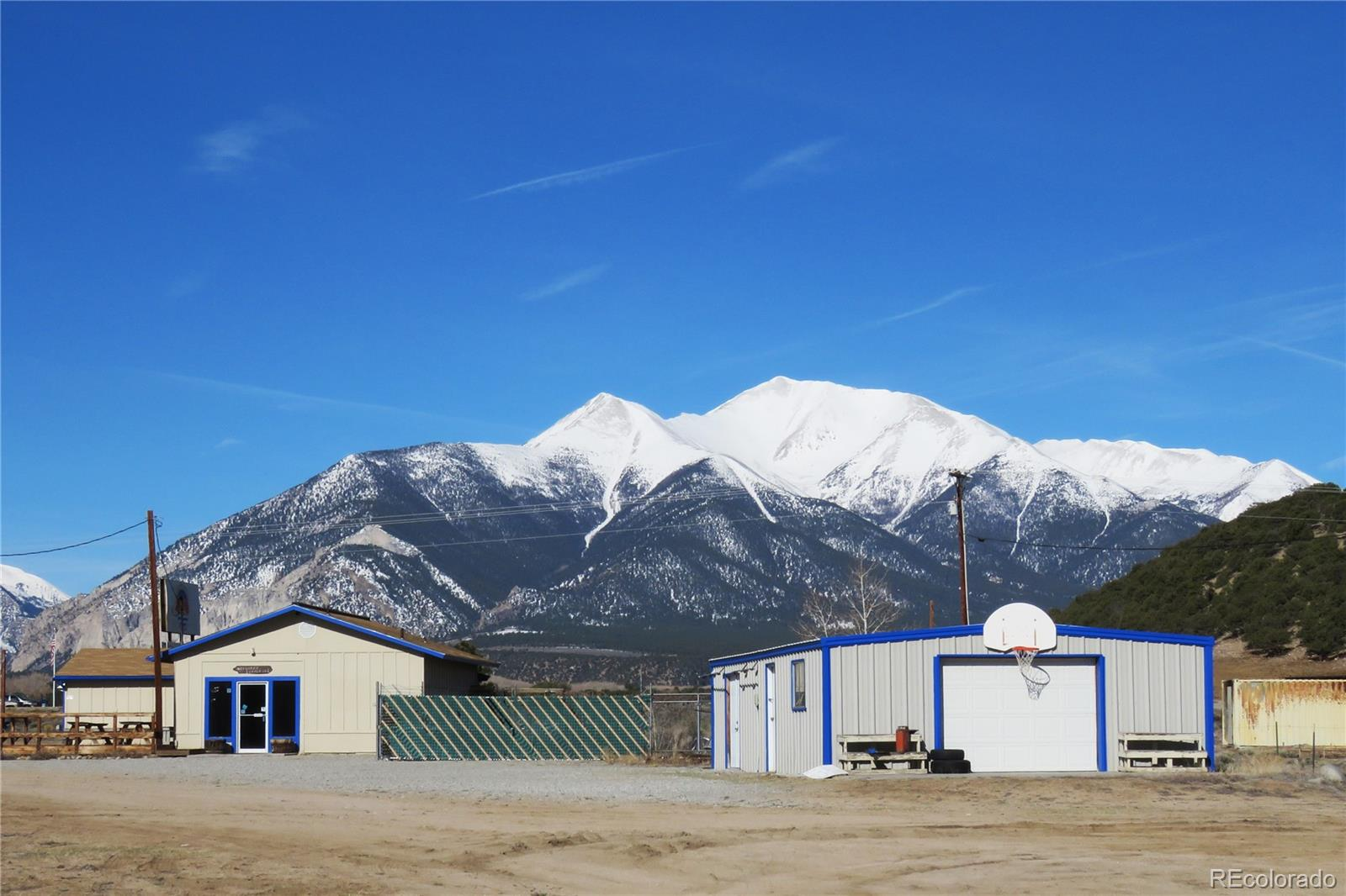 22565 Hwy 285 Property Photo - Nathrop, CO real estate listing