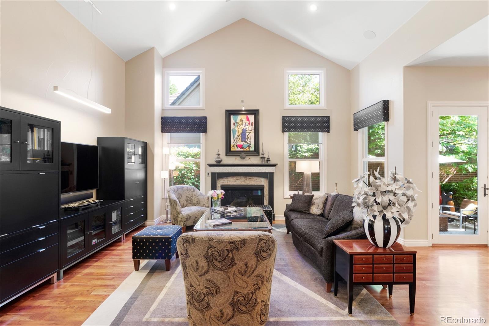 8747 E Wesley Drive Property Photo - Denver, CO real estate listing