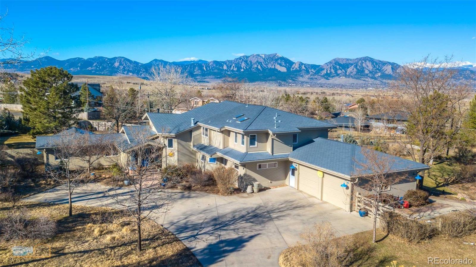 504 Paragon Drive Property Photo - Boulder, CO real estate listing