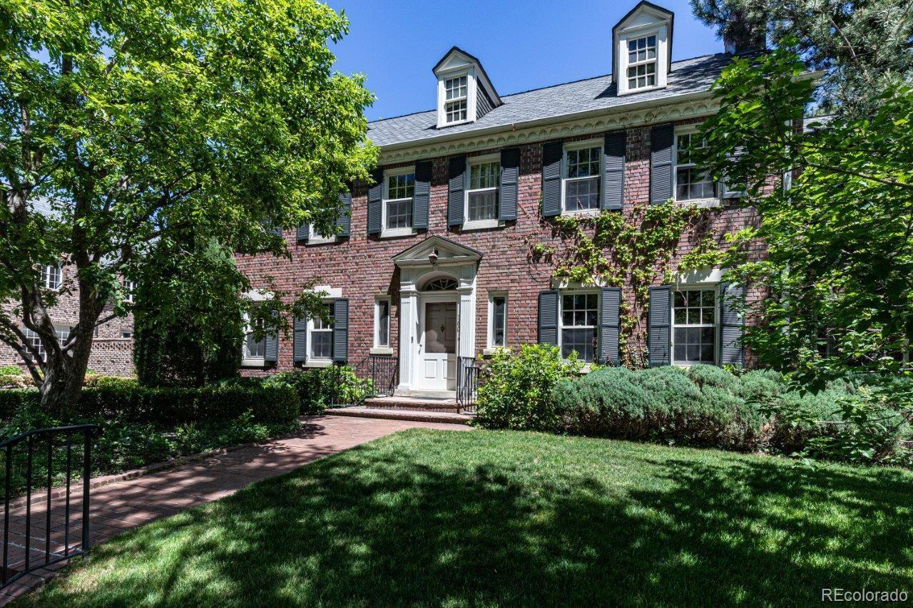 160 Race Street Property Photo - Denver, CO real estate listing