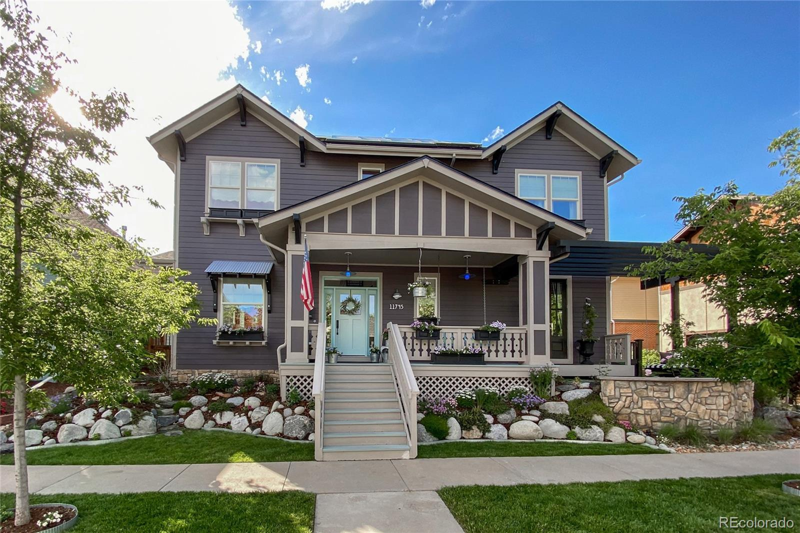 11745 Newton Street Property Photo - Westminster, CO real estate listing