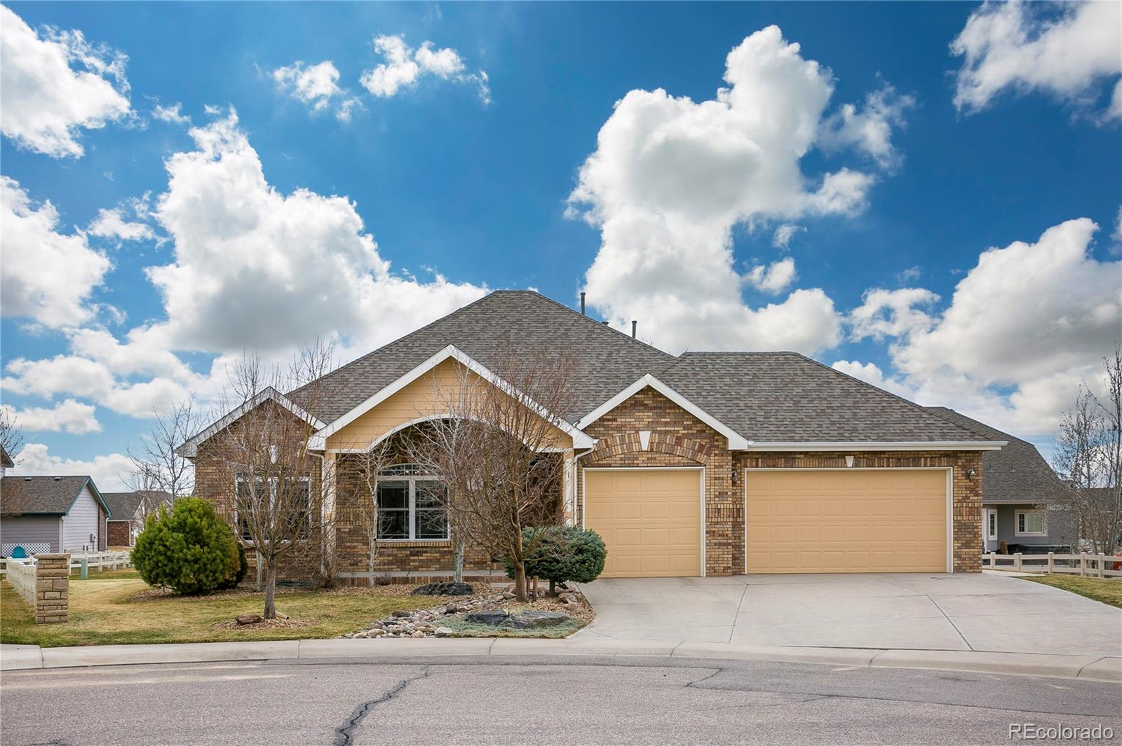 1372 Ridge Court Property Photo - Eaton, CO real estate listing