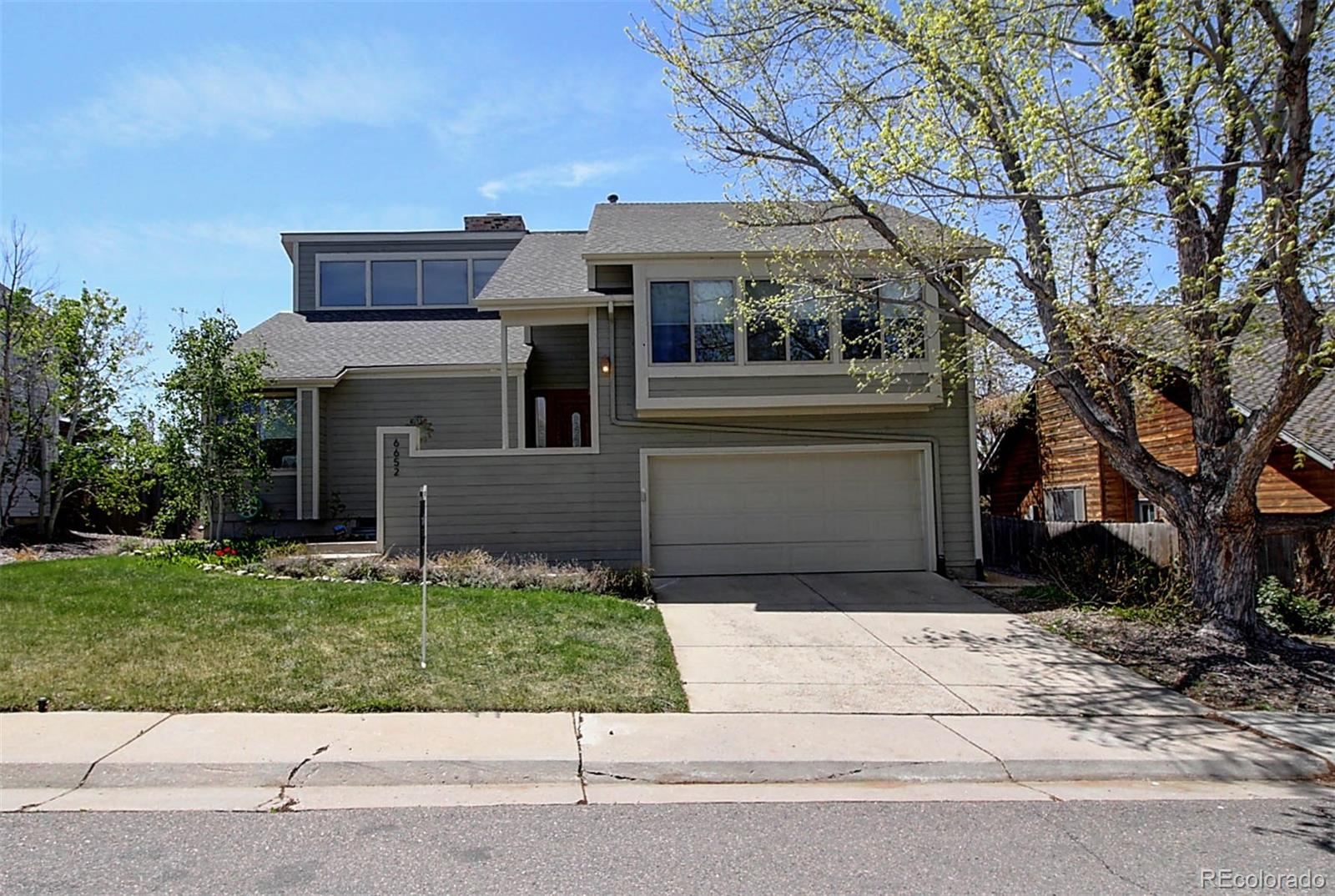 6652 E Phillips Place Property Photo - Centennial, CO real estate listing
