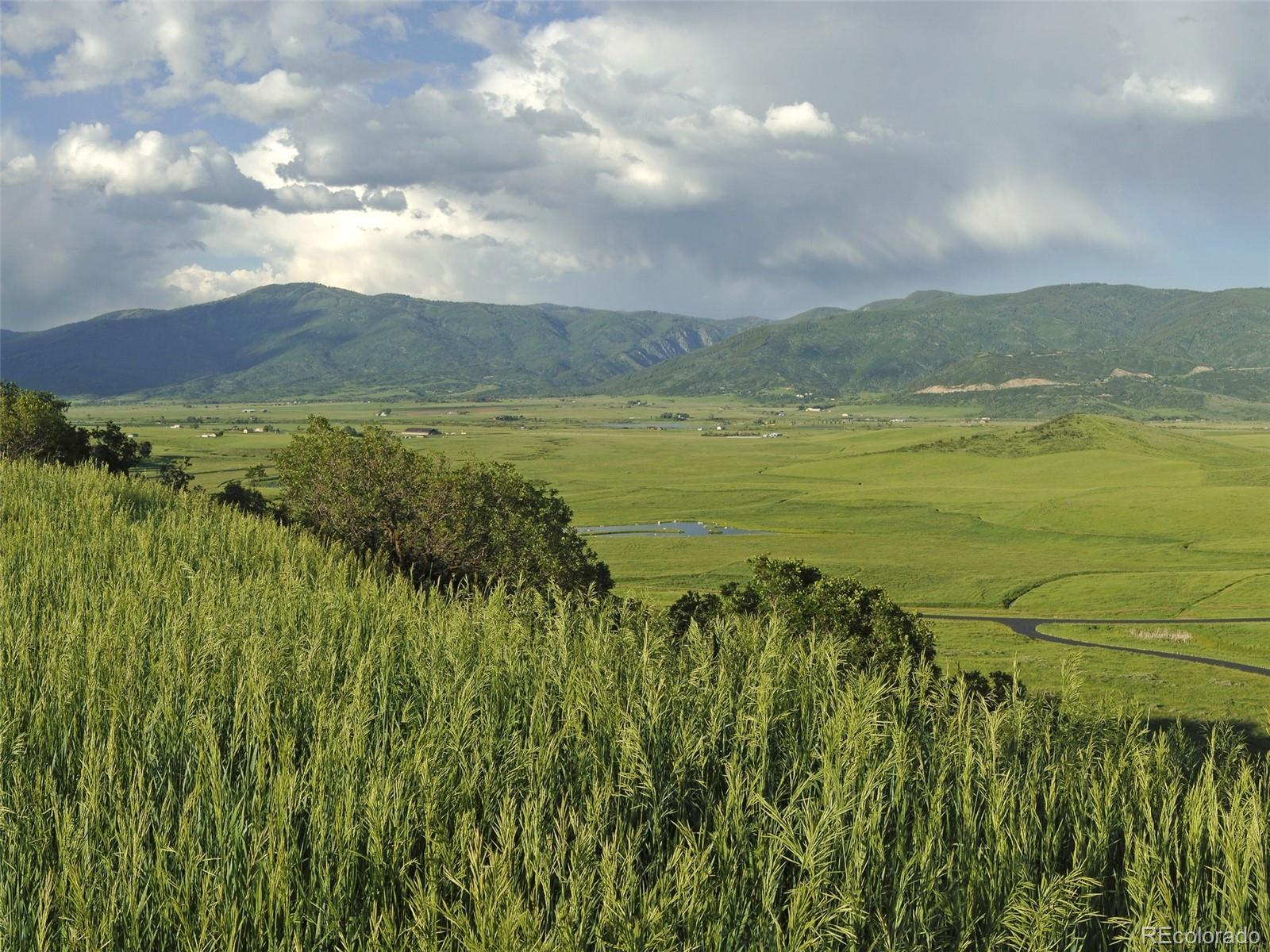 30575 Marshall Ridge Property Photo - Steamboat Springs, CO real estate listing