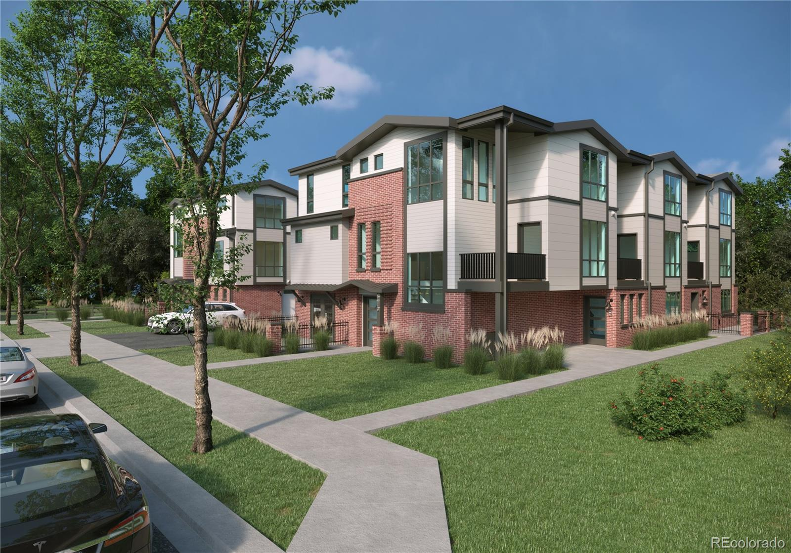 5482 S Nevada Street #C Property Photo - Littleton, CO real estate listing