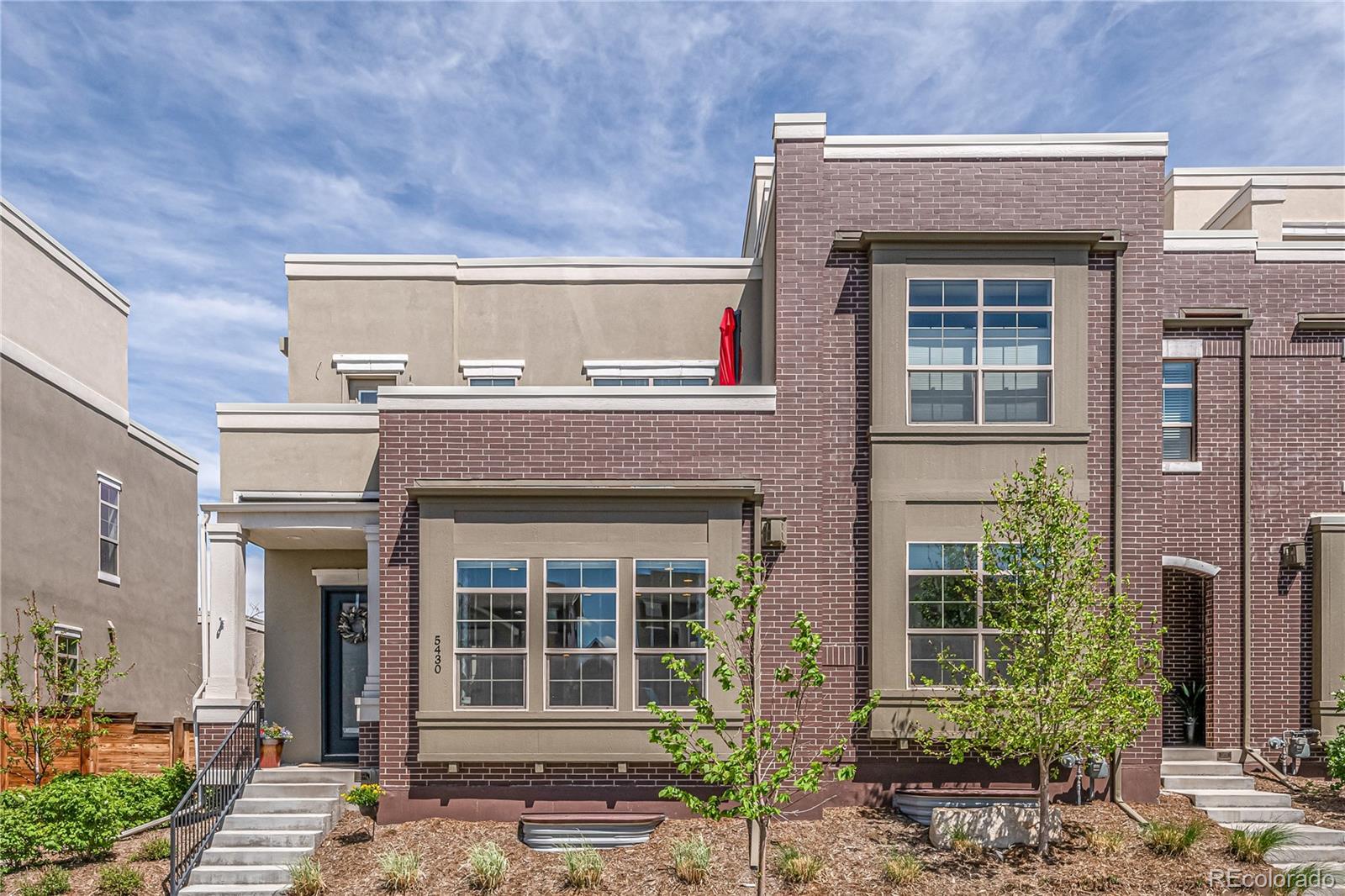 5430 Valentia Street Property Photo - Denver, CO real estate listing