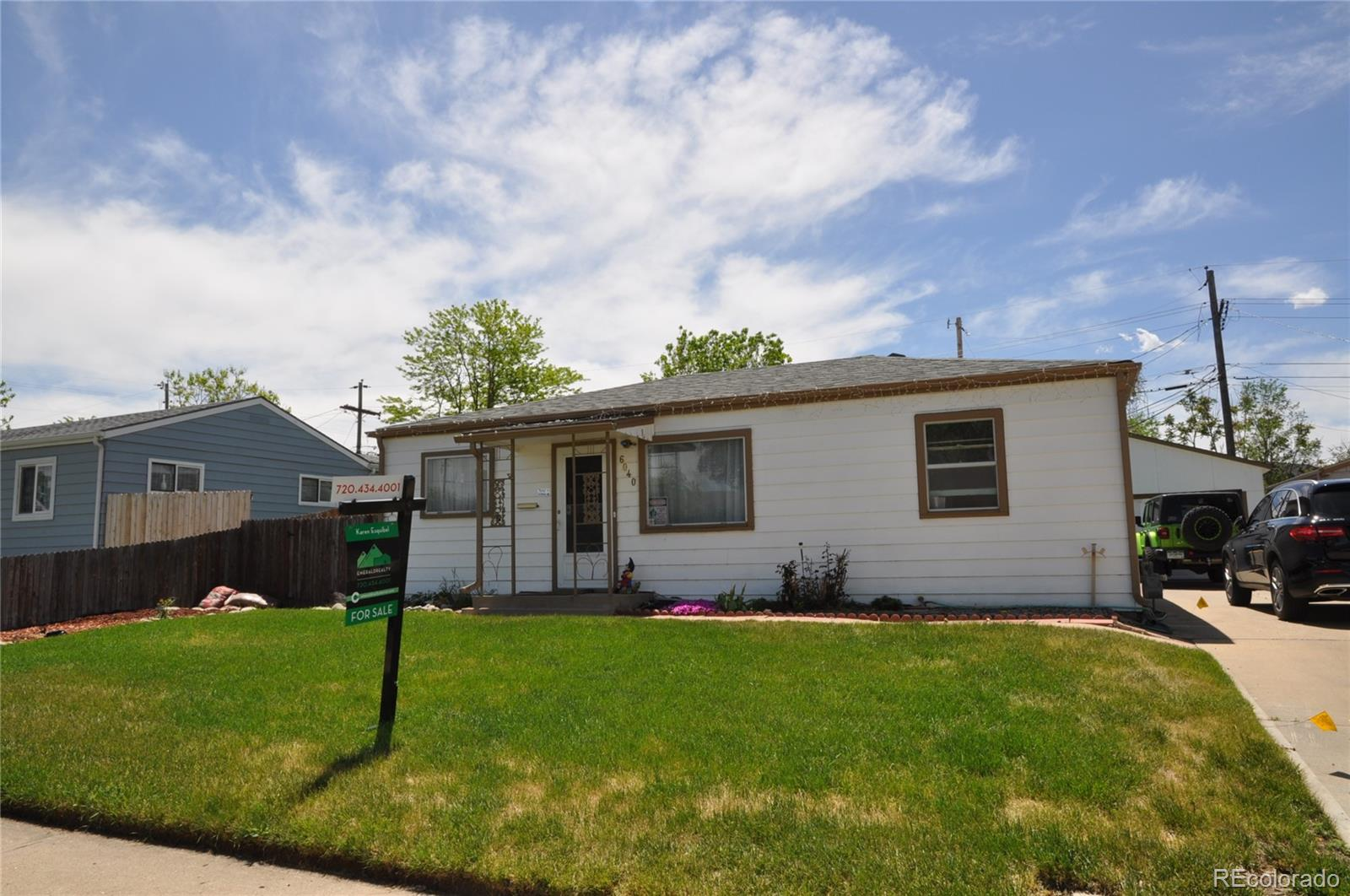 6040 E 61st Avenue Property Photo - Commerce City, CO real estate listing