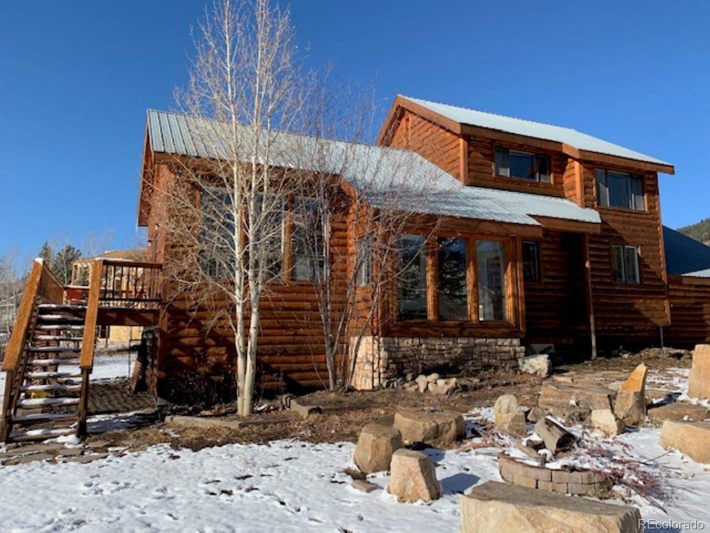 366 Haverly Street Property Photo - Crested Butte, CO real estate listing