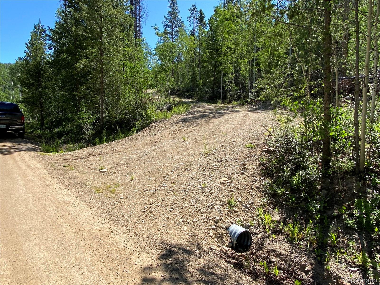 196 County Road 412 Property Photo - Granby, CO real estate listing