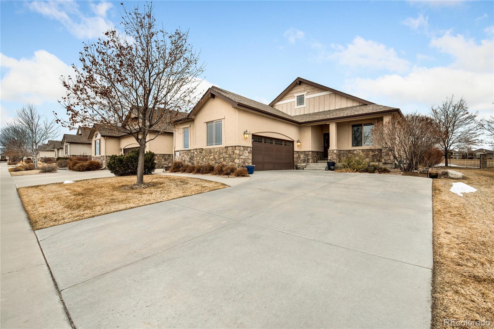 6810 Auburn Hills Drive Property Photo - Windsor, CO real estate listing
