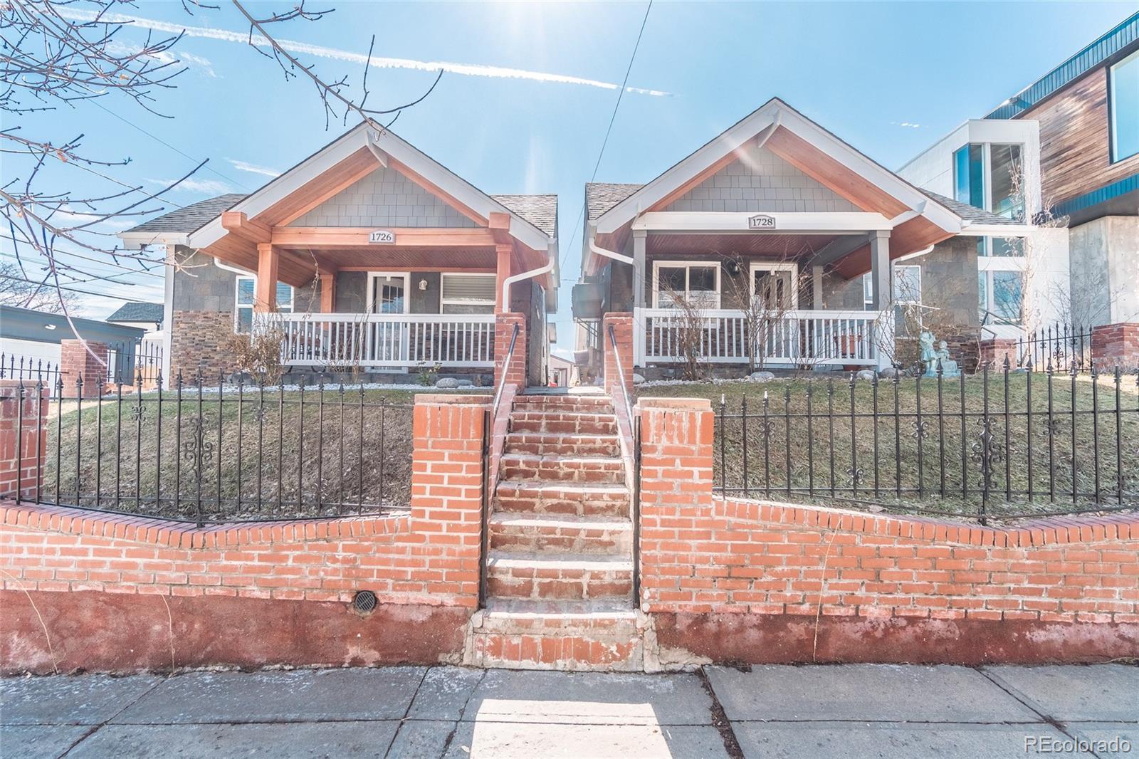 1726 W 35th Avenue, Denver, CO 80211 - Denver, CO real estate listing