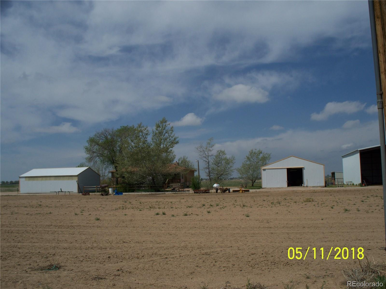 5263 County Road 63 #lot A, Keenesburg, CO 80643 - Keenesburg, CO real estate listing
