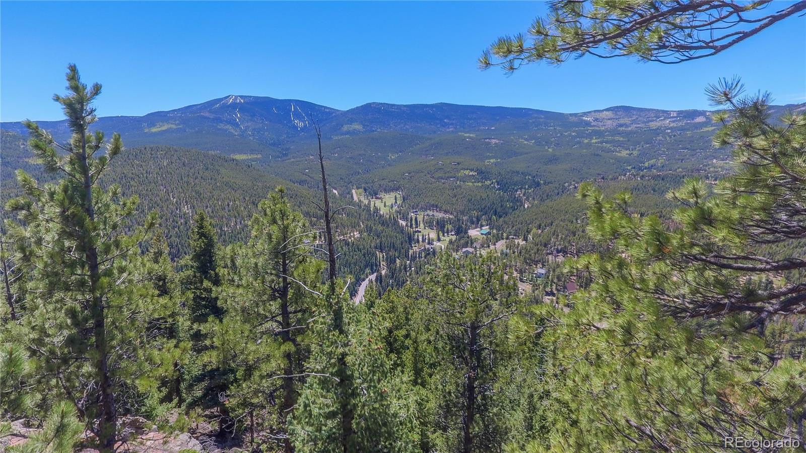 7290-3 Timbertrail Road Property Photo - Evergreen, CO real estate listing