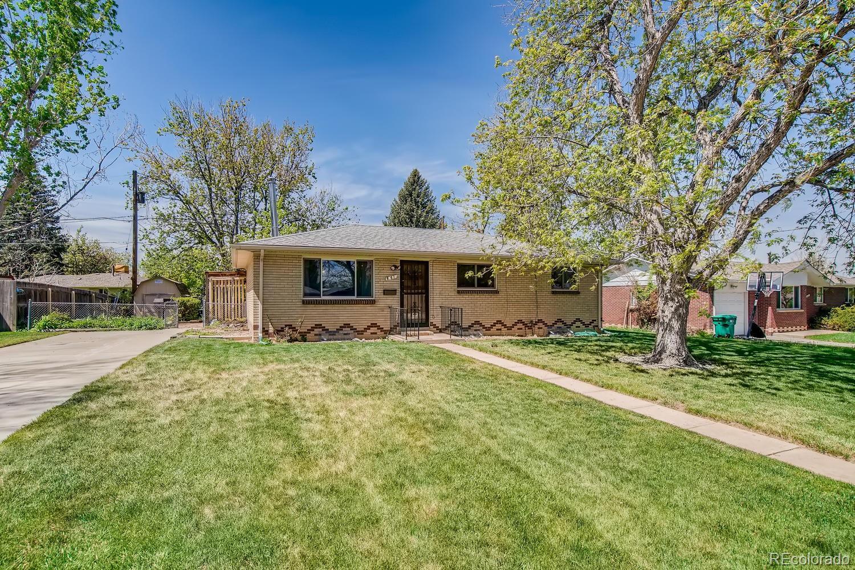 661 S Quentin Street, Aurora, CO 80012 - Aurora, CO real estate listing