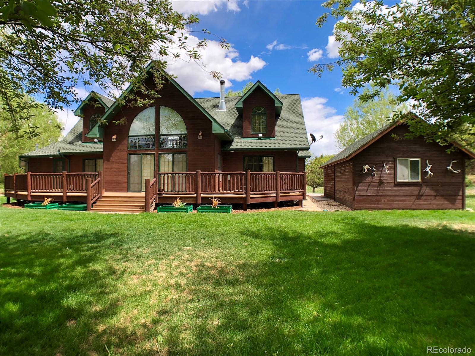 8120 Buck Run, Salida, CO 81201 - Salida, CO real estate listing