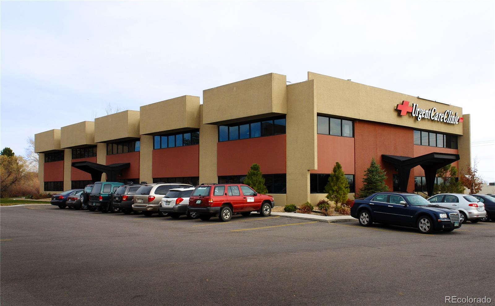 605 Parfet Street #102 Property Photo - Lakewood, CO real estate listing