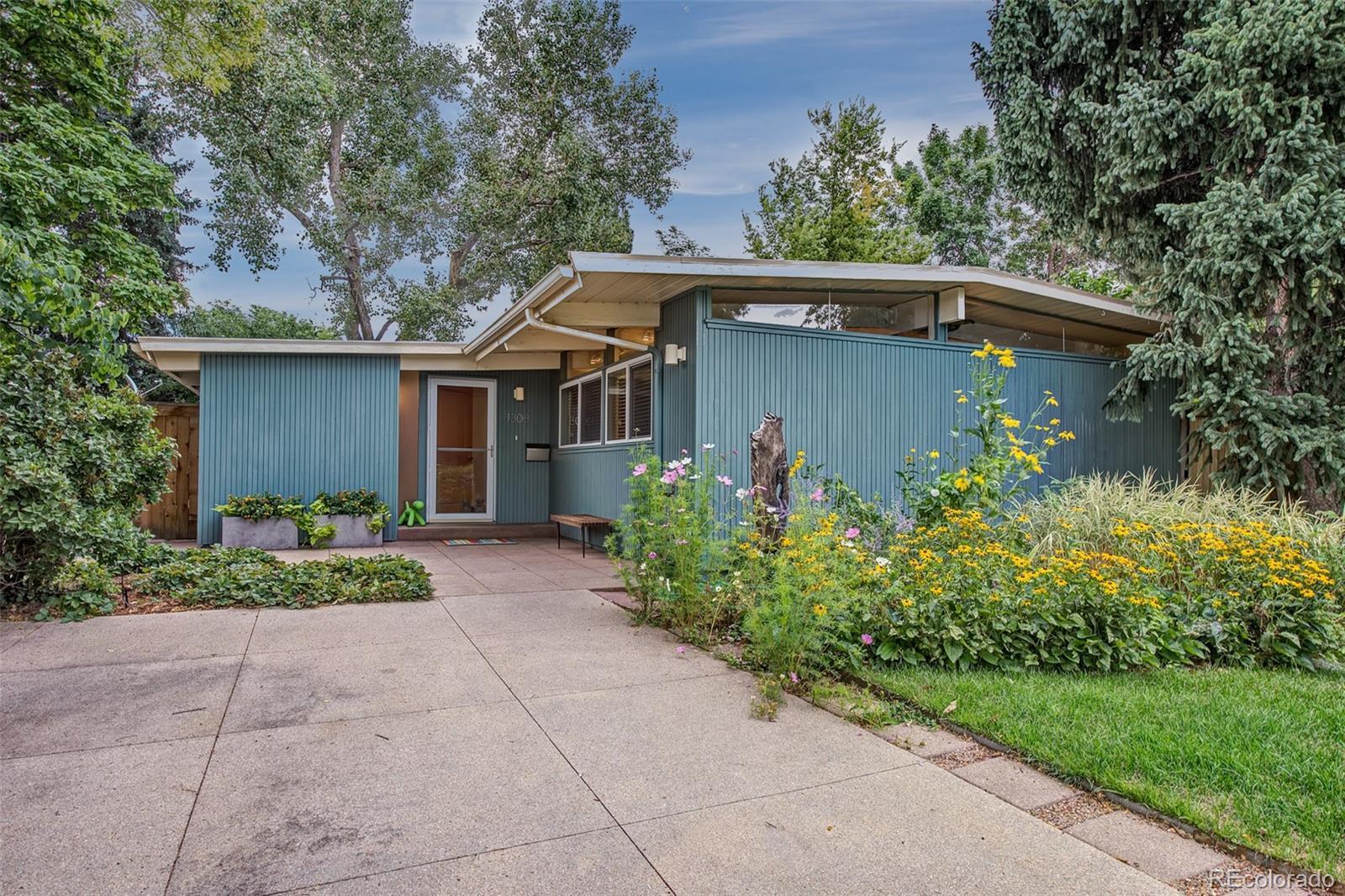 1308 S Edison Way, Denver, CO 80222 - Denver, CO real estate listing