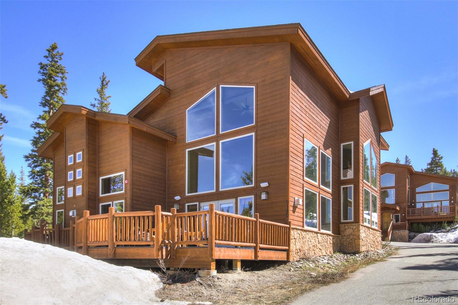 180 Emmett Lode Road Property Photo - Breckenridge, CO real estate listing